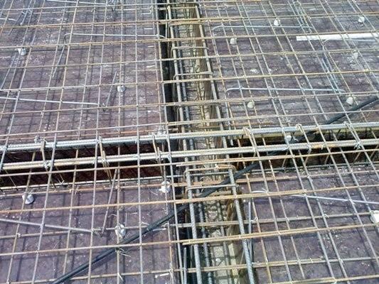 Sposób użycia podkładek betonowych punktowych